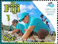 [Fiji Presidency of the United Nations Climate Change Conference - Bonn, Germany, type AYM]