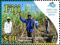 [Fiji Presidency of the United Nations Climate Change Conference - Bonn, Germany, type AYO]