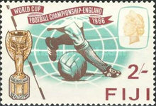 [Football World Cup - England, type CU1]