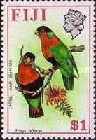 [Birds and Flowers, type GN]
