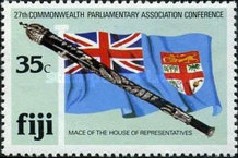[Commonwealth Parliamentary Association Conference, Suva, type ML]