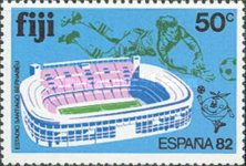 [Football World Cup - Spain, type NC]