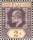 [King Edward VII - New Design, type S]
