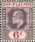 [King Edward VII - New Design, type S2]