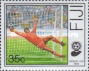 [Football World Cup - Italy, 1990, type SQ]