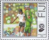 [Football World Cup - Italy, 1990, type SR]