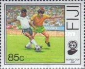 [Football World Cup - Italy, 1990, type ST]