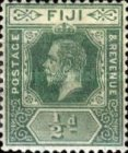 [King George V, type T]