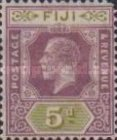 [King George V, type T11]