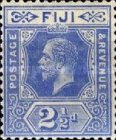 [King George V, type T2]