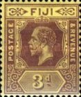 [King George V, type T3]