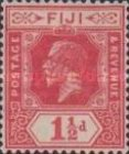 [King George V, type U7]