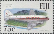 [The 40th Anniversary of the Air Pacific, type UH]