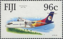 [The 40th Anniversary of the Air Pacific, type UI]