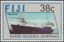 [Inter-Islands Shipping, type UO]