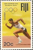 [Olympic Games - Barcelona, Spain, type US]