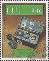 [The 100th Anniversary of the Radio, type YP]