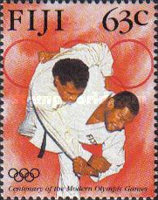 [The 100th Anniversary of the Modern Olympic Games, type YZ]