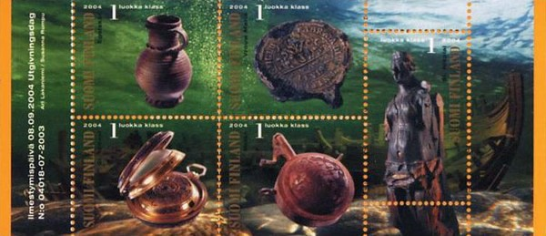 [Treasures in Wrecks from the Gulf of Finland, Typ ]
