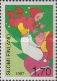 [Christmas stamps, Typ ACE]