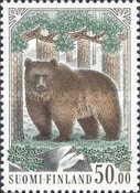 [Wildlife - Brown Bear, Typ AEG]
