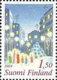 [Christmas stamps, Typ AEM]
