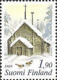 [Christmas stamps, Typ AEN]