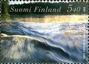 [EUROPA Stamps - Water, Treasure of Nature, Typ AWG]
