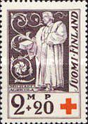 [Red Cross charity - Bishops, Typ AX]