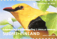 [Birds - Self-adhesive Stamps, Typ AXD]