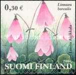 [Twin Flower - Self-Adhesive Stamp, Typ BBN]