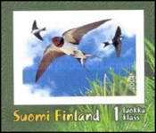 [Customised Stamp - Birds, Typ BCD]