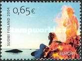 [EUROPA Stamps - Holidays, Typ BCF]
