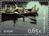 [EUROPA Stamps - Holidays, Typ BCG]