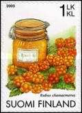 [Cloudberry - Self-Adhesive Stamp, Typ BEH]