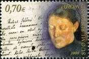 [EUROPA Stamps - Writing Letters, Typ BKC]