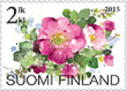 [Floral Beauty, Typ CCE]