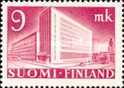 [Central Post Office in Helsinki, Typ CD3]