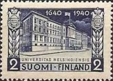 [The 300th anniversary of the Helsinki University, Typ CK]