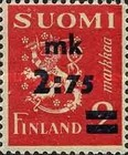 [Overprint, Typ CL1]