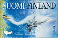 [EUROPA Stamps - National Birds, type CLQ]