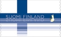 [Finnish Flag, type CNR]