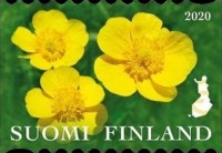 [International Year of Plant Health - Natural Flowers, type COC]