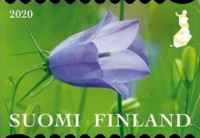 [International Year of Plant Health - Natural Flowers, type COD]