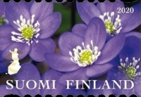 [International Year of Plant Health - Natural Flowers, type COG]
