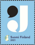 [The 100th Anniversary of the Journalist Association of Finland, type CPB]