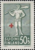 [Red Cross Charity - Feudal arms, Typ DE]