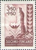 [Charity stamp, Typ DS]