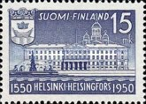 [The 400th anniversary of the city of Helsinki, Typ GO]