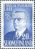 [The 80th Anniversary of the Birth of President Paasikivi, Typ GP]